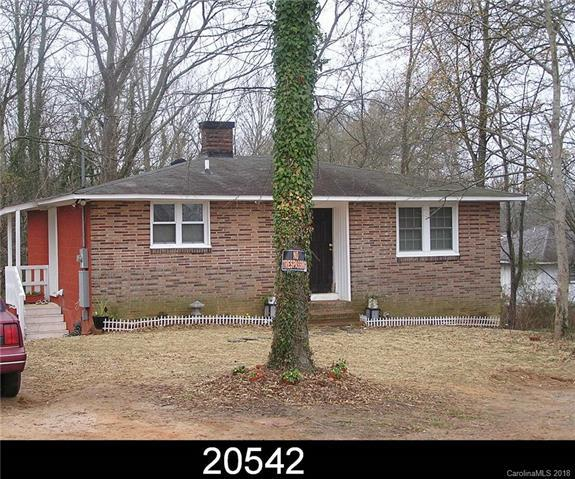 716 Lincoln Street, Lincolnton, NC 28092 (#3446505) :: Exit Mountain Realty