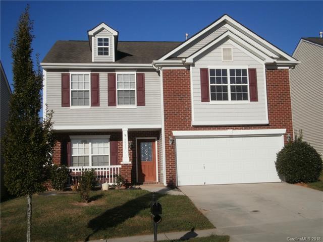 2913 Heather Ridge Road, Dallas, NC 28034 (#3446545) :: Rinehart Realty