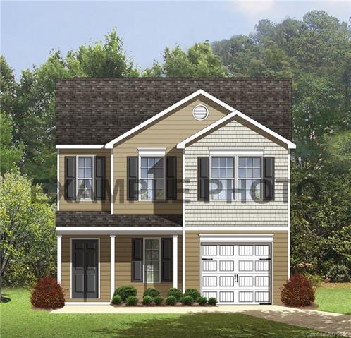 1403 Keystone Drive #106, Salisbury, NC 28147 (#3446576) :: Rinehart Realty