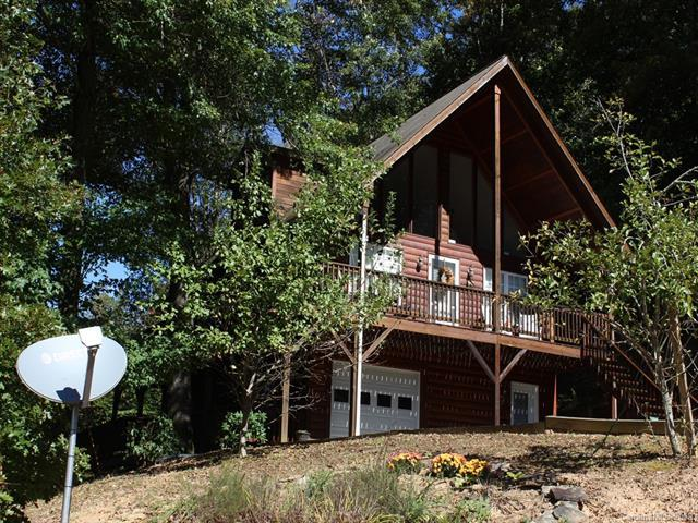57 South Pinnacle Drive, Burnsville, NC 28714 (#3446577) :: Exit Mountain Realty