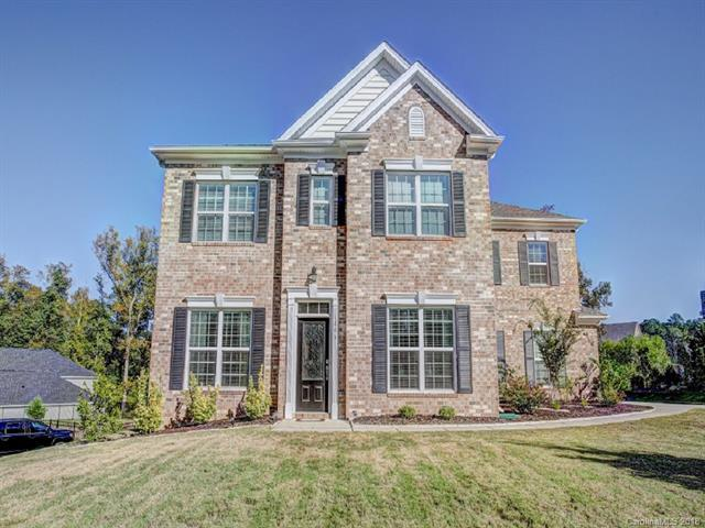 1846 Grand Palm Drive, York, SC 29745 (#3446580) :: The Ramsey Group