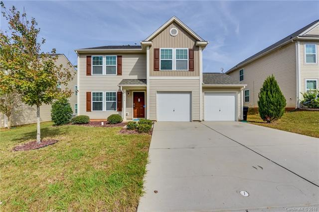 11616 Tribal Drive, Charlotte, NC 28214 (#3446622) :: High Performance Real Estate Advisors
