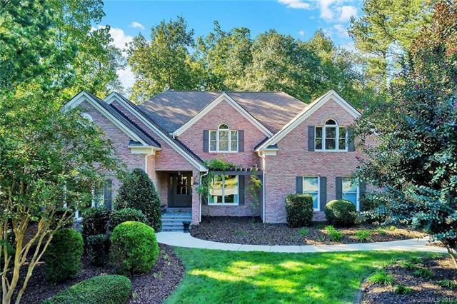 2801 Mt Isle Harbor Drive, Charlotte, NC 28214 (#3446640) :: Rinehart Realty