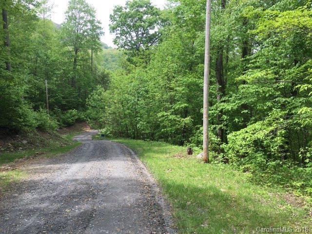 8B Hickory Springs Road, Burnsville, NC 28714 (#3446657) :: Rinehart Realty