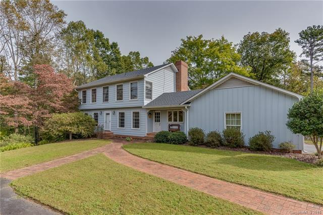 122 Muscadine Ridge, Rutherfordton, NC 28139 (#3446680) :: High Performance Real Estate Advisors
