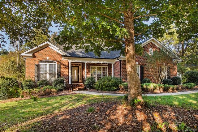 4964 Wynford Court, Harrisburg, NC 28075 (#3446709) :: Exit Mountain Realty