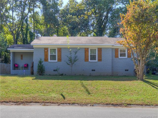 116 Wyanoke Avenue, Charlotte, NC 28205 (#3446724) :: Exit Mountain Realty