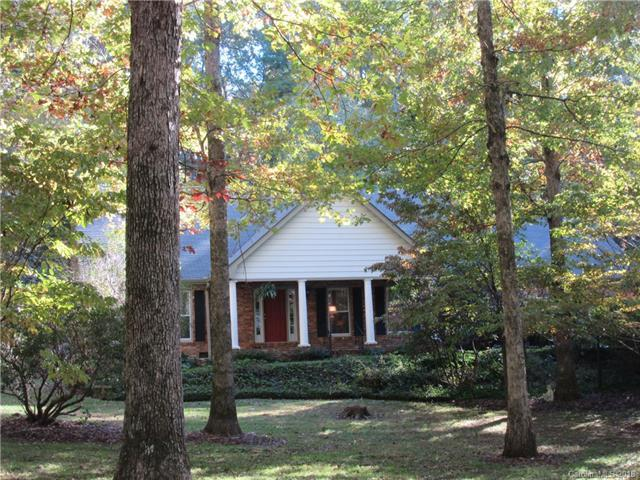 105 Glengary Drive #56, Flat Rock, NC 28731 (#3446747) :: Exit Mountain Realty