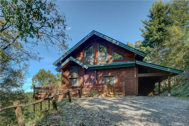 519 Rivard Road Na, Glenville, NC 28736 (#3446748) :: Exit Mountain Realty
