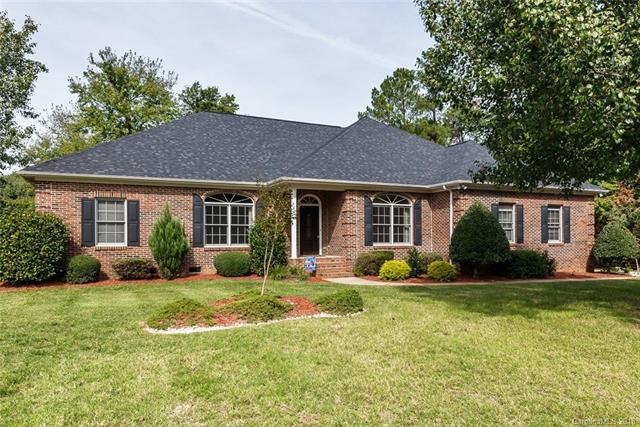 3606 Alden Street, Indian Trail, NC 28079 (#3446771) :: TeamHeidi®