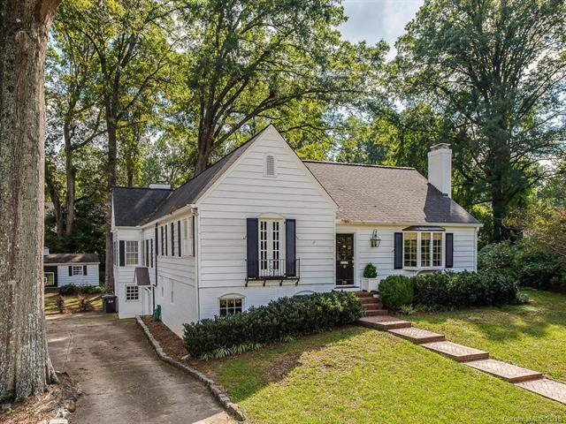 2311 Vernon Drive, Charlotte, NC 28211 (#3446793) :: The Andy Bovender Team