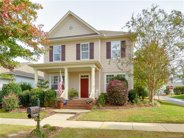 5724 Whitehawk Hill Road #211, Mint Hill, NC 28227 (#3446801) :: High Performance Real Estate Advisors