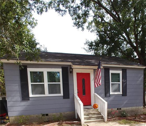 124 Wilson Street, Chester, SC 29706 (#3446802) :: Stephen Cooley Real Estate Group