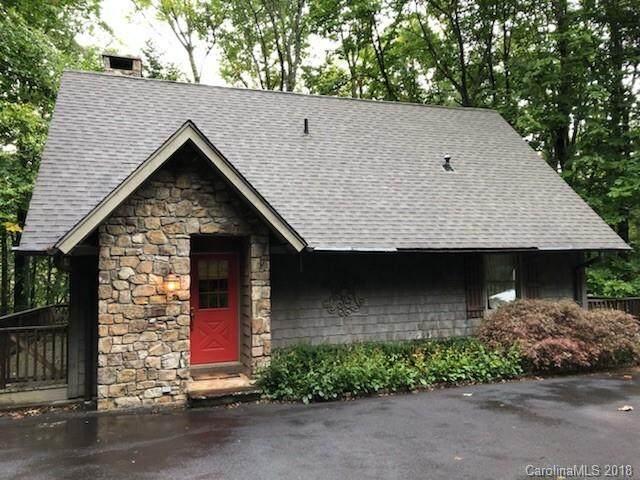 480 Hillside Road, Linville, NC 28646 (#3446817) :: LePage Johnson Realty Group, LLC