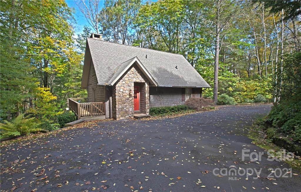480 Hillside Road, Linville, NC 28646 (#3446817) :: Exit Mountain Realty
