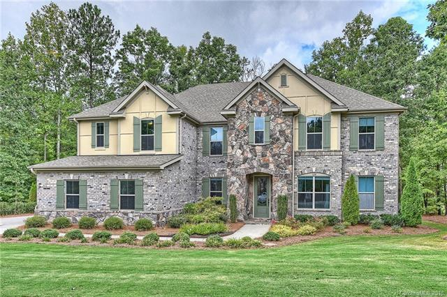 128 Bells Crossing Drive, Mooresville, NC 28117 (#3446837) :: Stephen Cooley Real Estate Group