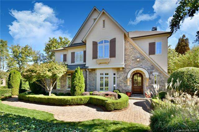 2442 Christenbury Hall Drive, Concord, NC 28027 (#3446858) :: Rinehart Realty