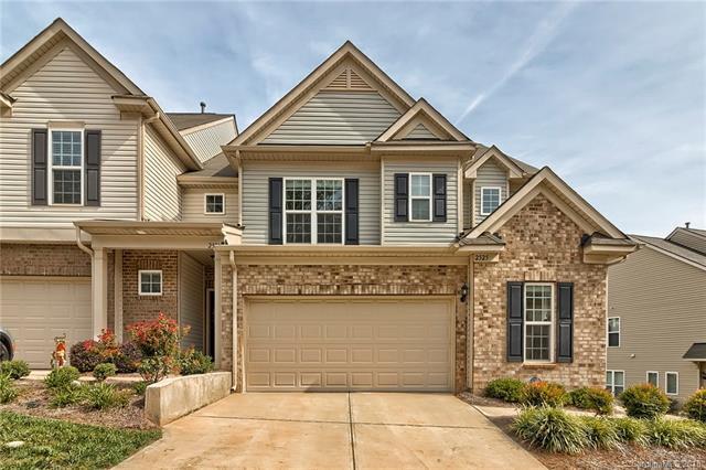 2525 Royal York Avenue, Charlotte, NC 28210 (#3446860) :: High Performance Real Estate Advisors