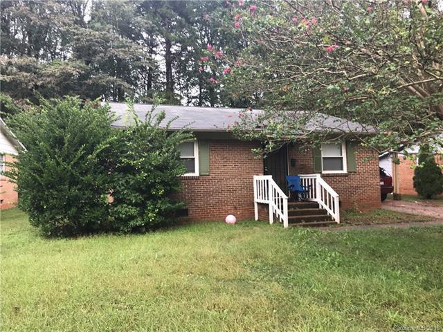 2400 Longleaf Drive, Charlotte, NC 28210 (#3446885) :: Rinehart Realty