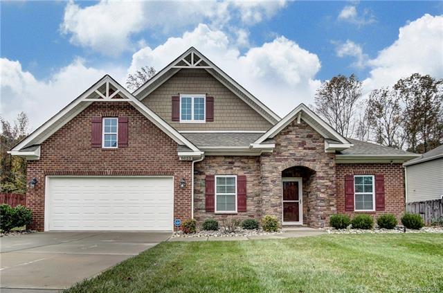 8023 Goodall Court, Charlotte, NC 28227 (#3446896) :: Exit Mountain Realty