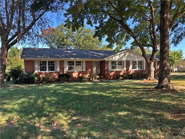 604 Ferndale Drive, Rock Hill, SC 29730 (#3446897) :: Exit Mountain Realty