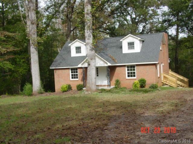 1278 Redding Lane, Lincolnton, NC 28092 (#3446909) :: Exit Realty Vistas