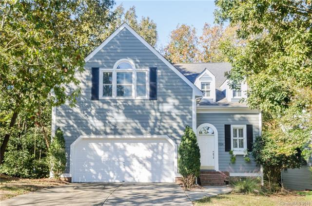 6114 Tuskan Drive, Charlotte, NC 28270 (#3446927) :: MartinGroup Properties