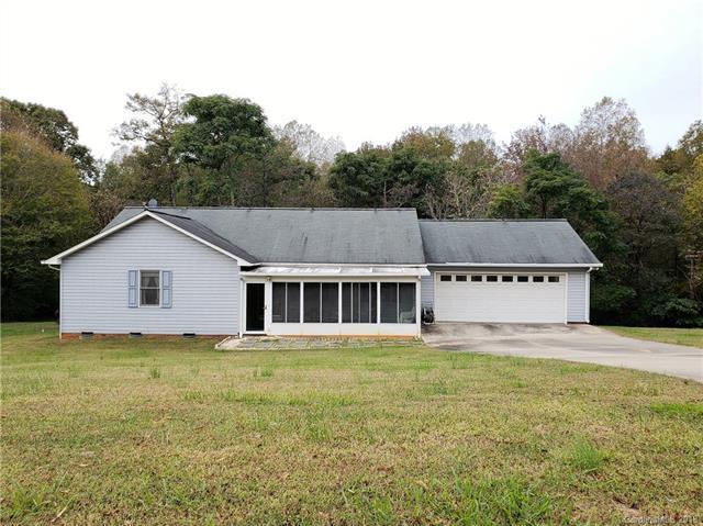 2527 Otis Dellinger Road, Lincolnton, NC 28092 (#3446957) :: MECA Realty, LLC
