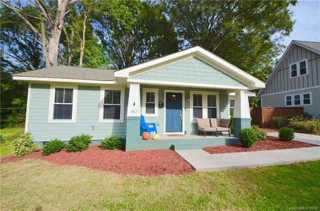 142 Seldon Drive, Charlotte, NC 28216 (#3446964) :: Homes Charlotte