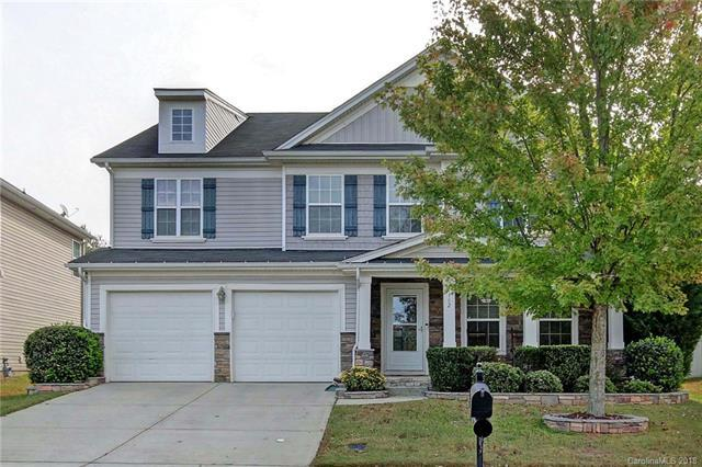 162 Silverspring Place, Mooresville, NC 28117 (#3446992) :: Roby Realty
