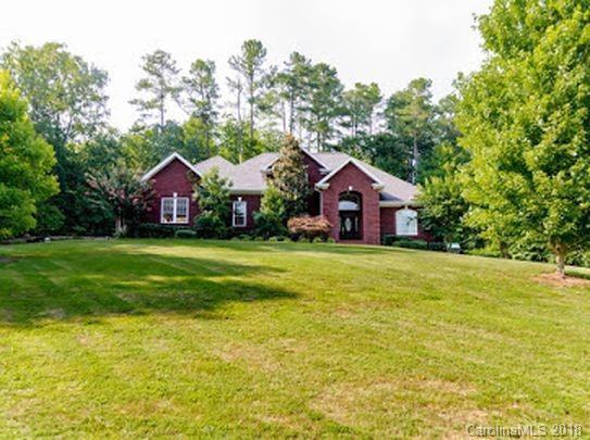 2900 Waterford Lane, Albemarle, NC 28001 (#3446993) :: Rinehart Realty