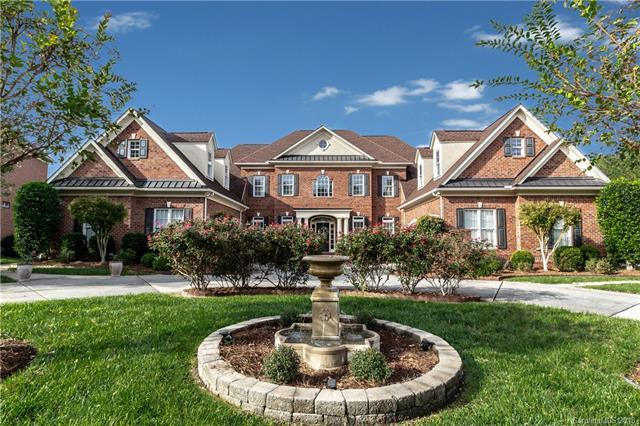 2212 Highland Forest Drive, Waxhaw, NC 28173 (#3447013) :: Stephen Cooley Real Estate Group