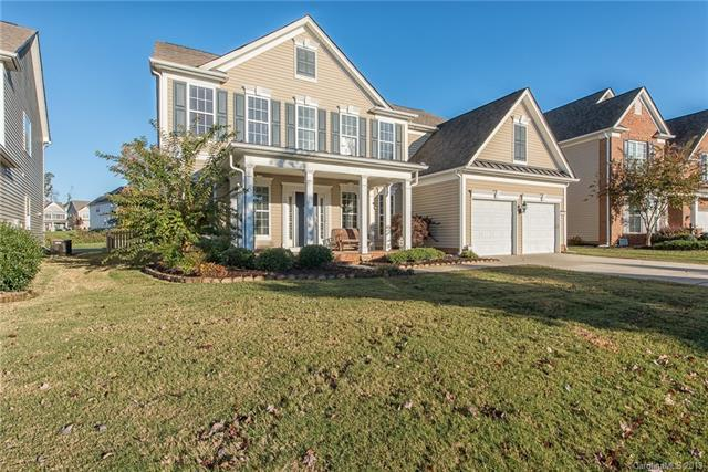 1291 Middlecrest Drive #225, Concord, NC 28027 (#3447028) :: Exit Mountain Realty