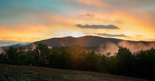 8200 South Mountain Institute Road, Nebo, NC 28761 (#3447039) :: Phoenix Realty of the Carolinas, LLC