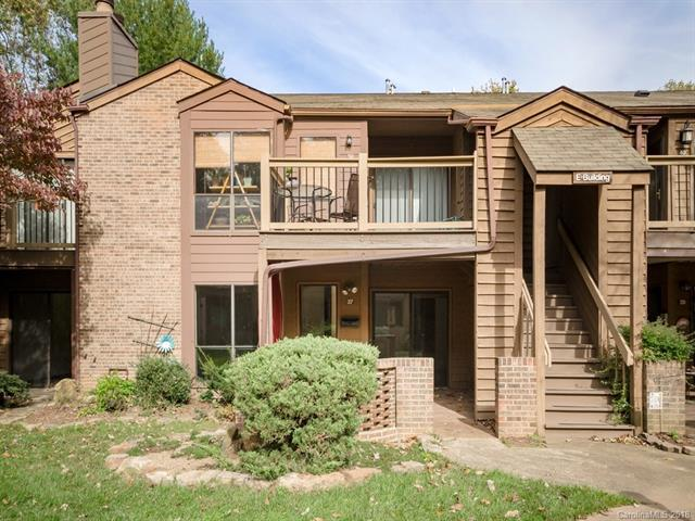 37 Ravencroft Lane E37, Asheville, NC 28803 (#3447090) :: High Performance Real Estate Advisors