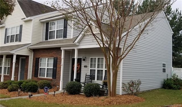 564 Greenway Drive, Fort Mill, SC 29715 (#3447160) :: High Performance Real Estate Advisors