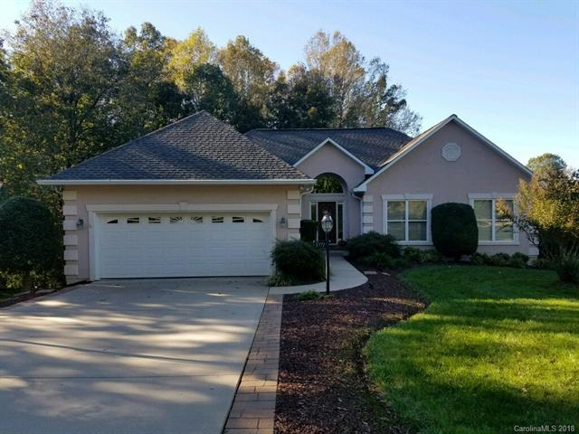 3771 Glen Arbor Drive 9 And Adj, Maiden, NC 28650 (#3447161) :: Exit Mountain Realty