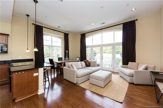 1829 Kenilworth Avenue #301, Charlotte, NC 28203 (#3447175) :: The Ann Rudd Group