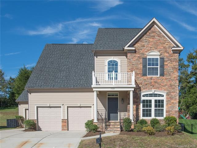 13124 Serenity Street, Huntersville, NC 28078 (#3447191) :: Washburn Real Estate