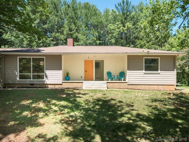 1 Woodbury Road, Asheville, NC 28804 (#3447252) :: Puffer Properties