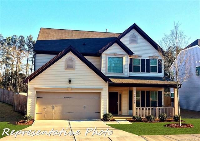 3820 Lampasas Lane Lot 201, Charlotte, NC 28214 (#3447259) :: Exit Mountain Realty