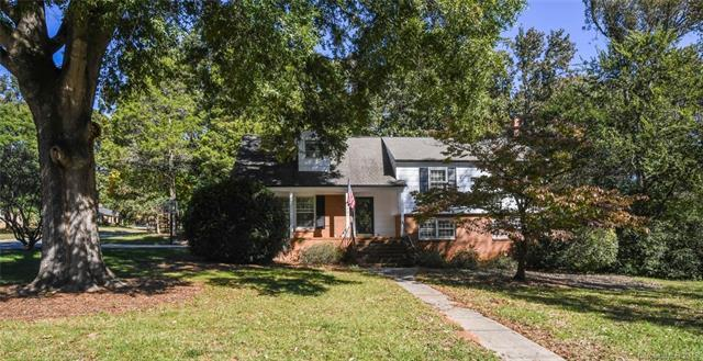 4001 Chandworth Road, Charlotte, NC 28210 (#3447263) :: Stephen Cooley Real Estate Group