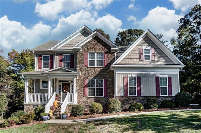 1135 Brookdale Lane, Stanley, NC 28164 (#3447267) :: Keller Williams South Park