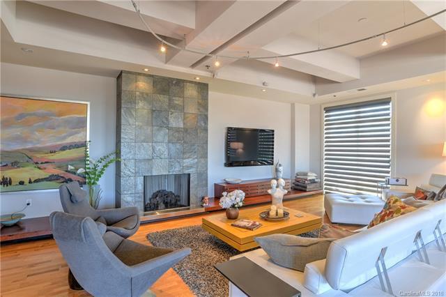 21 Battery Park Avenue #705, Asheville, NC 28801 (#3447297) :: High Performance Real Estate Advisors