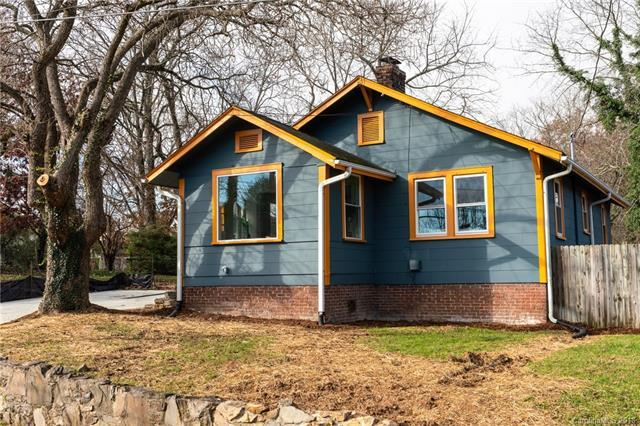 32 Dunwell Avenue, Asheville, NC 28806 (#3447314) :: Roby Realty