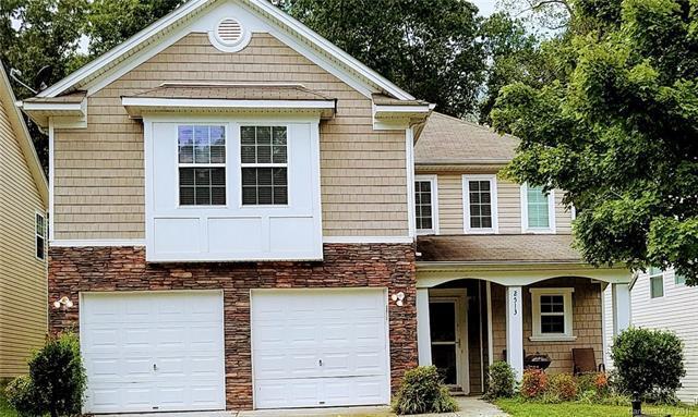 2513 Harwood Hills Lane, Charlotte, NC 28214 (#3447347) :: Stephen Cooley Real Estate Group