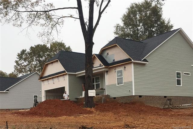 105 Park Drive #2, Stanley, NC 28164 (#3447351) :: The Premier Team at RE/MAX Executive Realty