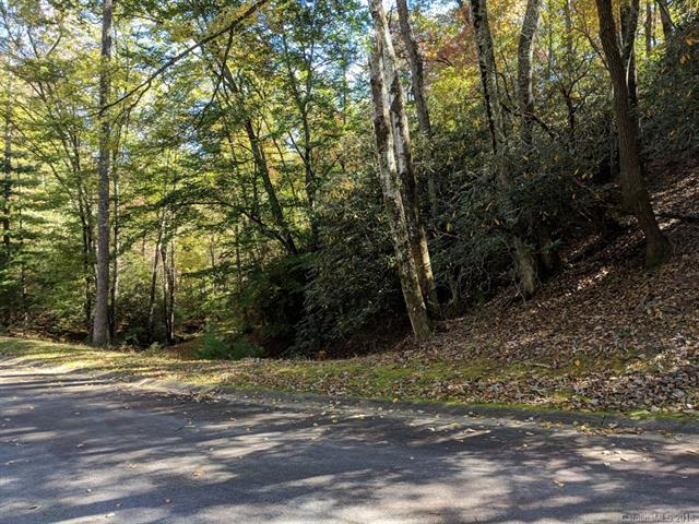 Lot 89 Caddis Lane, Mills River, NC 28742 (#3447387) :: LePage Johnson Realty Group, LLC