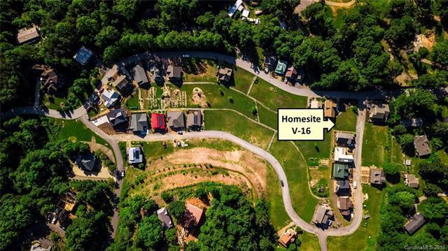 3 Verde Drive Lot V-16, Asheville, NC 28806 (#3447417) :: LePage Johnson Realty Group, LLC