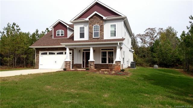1155 Rudder Circle, Salisbury, NC  (#3447435) :: Rinehart Realty